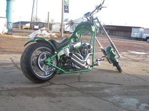 dragontail fenders oldys custom composites